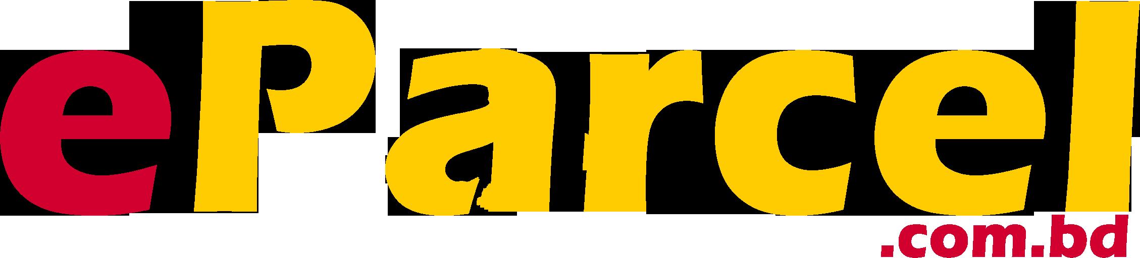 eParcel logo